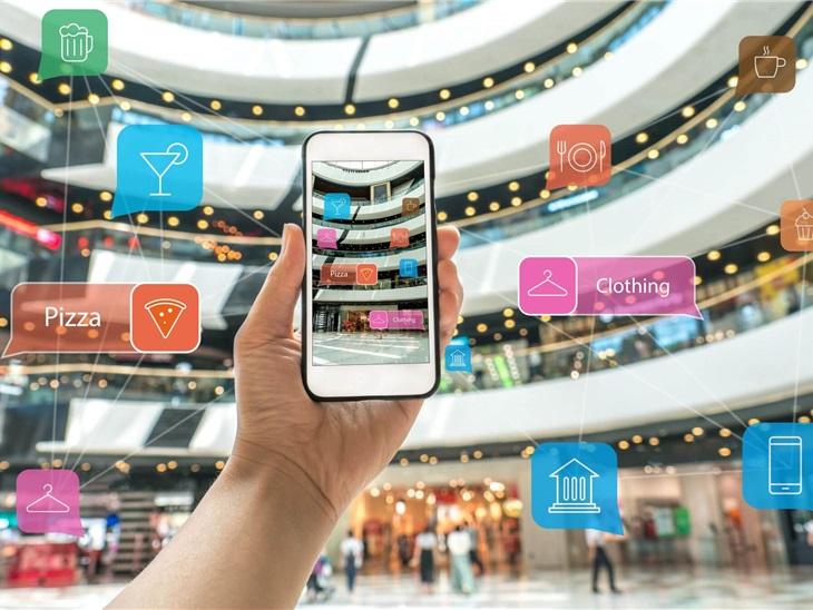 Proximity marketing beacon: soluzioni tecnologiche per i negozi